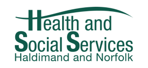 Social Housing logo.